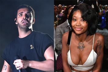 Was Summer Walker Hanging With Drake The Reason For Her Toronto Show Delay?