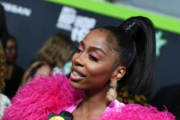 """Kash Doll Admits She Writes """"Eighty Percent"""" Of Her Music: """"I'm Secure With Myself"""""""