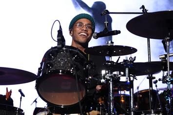 """Anderson .Paak Drags GoldLink For """"Disrespectful"""" Mac Miller Post"""
