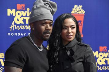 Princess Love Still Serious About Ray J Divorce Despite Reports