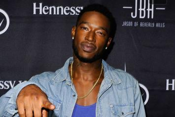 Kevin McCall's Custody Lawyer Asks Judge To Be Removed From Case: Report