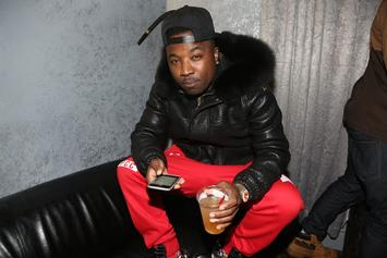 Troy Ave Shares A Publishing Check Revealing His Royalties