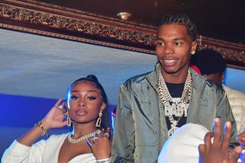 "Lil Baby's Girlfriend Jayda Tells Him To ""STFU"" After Quoting The Weeknd"