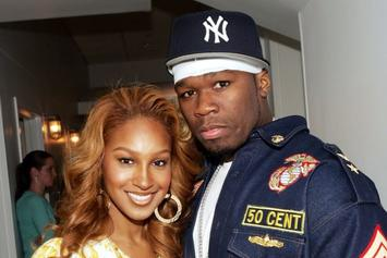 """Olivia, """"First Lady Of G-Unit,"""" Announces She's Getting Married: """"#HappilyEngaged"""""""
