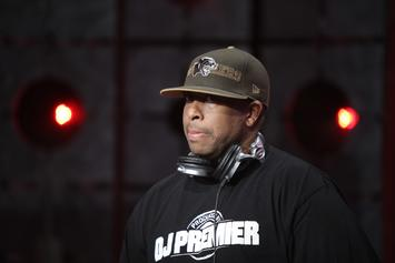DJ Premier Explains Why Kendrick Lamar, Drake Didn't Make Gang Starr Album