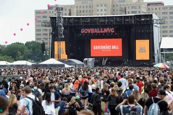 Governors Ball Won't Let Minors In Unless Accompanied By Someone 21 Or Older