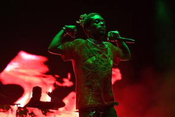 Lil Uzi Vert Drama: Maaly Raw Clears Up His Side Of The Story