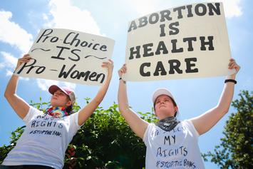 "Ohio Bill Insists Doctors Do The Impossible Or Face ""Abortion Murder"" Charges"