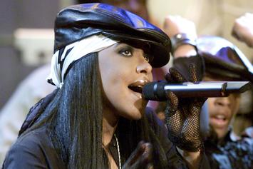 Aaliyah's Catalog Reportedly Coming To Streaming Services In 2020
