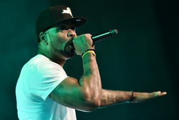 "Method Man Hasn't Cursed On A Record Since 2010's ""Wu-Massacre"""