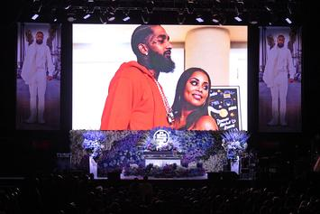 Meek Mill, Rick Ross, Lauren London & More Contribute To Oral History Of Nipsey Hussle