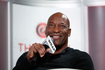 John Singleton's Daughter Granted Monthly Allowance Until $35M Estate Is Divided