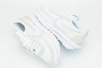 Sacai x Nike LDWaffle Collab Releasing In Two Crispy Colorways: Details
