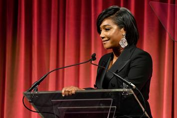 "Tiffany Haddish Entertains Idea Of Hosting 2020 Oscars: If They Paid ""A Lot Of Money"""