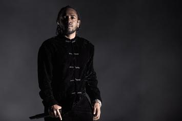 Kendrick Lamar Track Bracket: Round 2 Goes Live With Surprising Results
