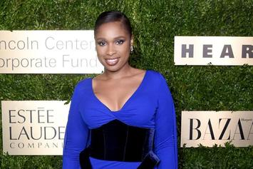 Jennifer Hudson Speaks On Murder of Family Members & Her Late Mother's Wisdom