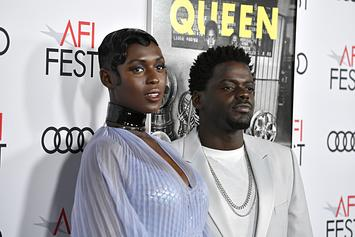 """Queen & Slim"" Star Daniel Kaluuya's Mom ""Confronted"" Co-Star Over Sex Scene"