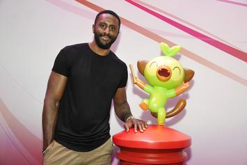 "Patrick Patterson Is Ready To Move On From ""Bulldog"" Remark: ""I Apologized For It"""