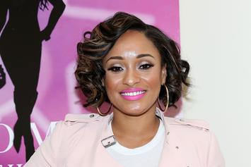 Tahiry Opens Up About Rejecting Joe Budden's Proposal On National TV