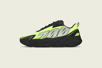Adidas Yeezy Boost 700 MNVN Tapped For 2020 Release: What To Expect
