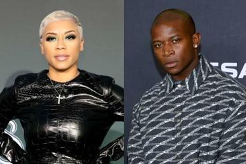 Keyshia Cole Doesn't Seem Impressed By O.T. Genasis's Remix To Her Classic Hit