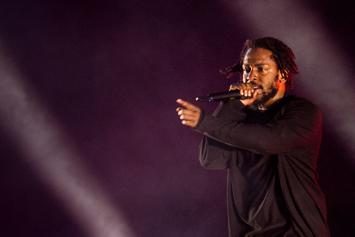 Kendrick Lamar, DaBaby & More To Perform At Longitude Festival In 2020