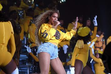 Beyonce Reveals Adidas Sneaker Collab: First Look