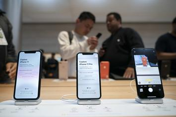 Apple Expected To Have Wireless Charging For iPhones By 2021