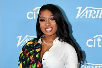 Megan Thee Stallion Is Still Waiting On Her Dream Collaboration With Beyoncé