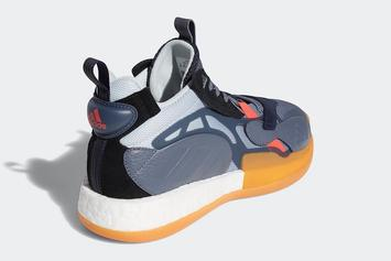 Adidas Introduces New Basketball Sneaker: The Adidas ZoneBoost