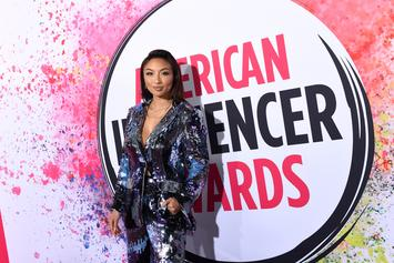 Jeannie Mai Details Past Drug Use While Discussing Juice WRLD's Death