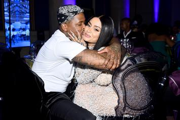 YG Has A Warning For People Hitting Up Kehlani During Their Fallout