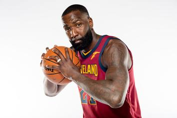Kendrick Perkins Accepts The L And Issues Apology To Anthony Davis