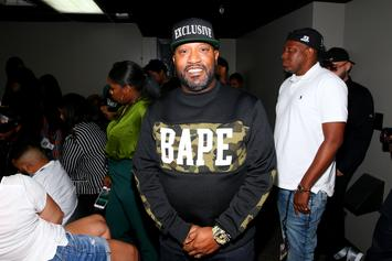 Man Who Got Shot After Breaking Into Bun B's Home Pleads Guilty To Robbery