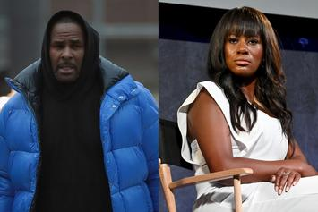 "R. Kelly's Ex Asante McGee Says She Met Azriel Clary When Introduced To ""Sex Trainer"""