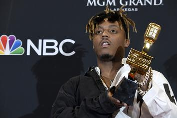 Juice WRLD's 2018 Arrest Was Not Racial Profiling According To Law Enforcement: Report