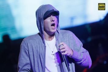 """The Unexpected Lasting Fallout Of Eminem's """"Bagpipes From Bagdhad"""""""