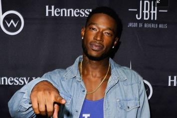 Kevin McCall's Custody Case Against Eva Marcille Dismissed In Georgia