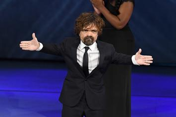 "Peter Dinklage Defends ""Game of Thrones"" Ending"