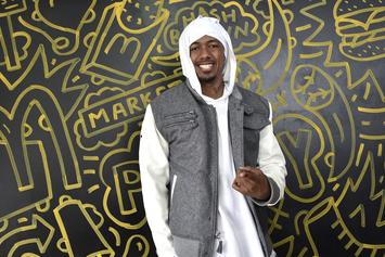 """Nick Cannon Played Eminem Diss Track 20 Times During """"Wild'n Out"""" Taping"""