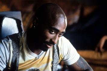 Jim Jones Explains How Tupac Shakur Became A Legend