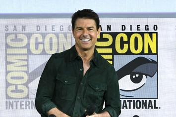 """Tom Cruise Is Back In Action In New """"Top Gun: Maverick"""" Trailer: Watch"""