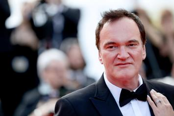 """Quentin Tarantino May Not Be Leaning Toward A """"Star Trek"""" Film After All"""