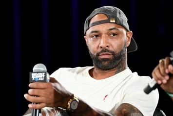 "Joe Budden Talks Eminem & Nick Cannon's Beef, Doesn't Want Em On ""Wild 'N Out"""