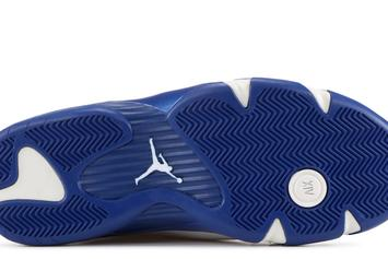 "Air Jordan XIV ""Hyper Royal"" On Deck For 2020: What To Expect"