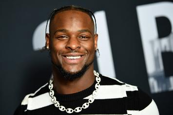 "Le'Veon Bell Speaks On Lira Galore Rumors: ""All I Did Was Slide And Move On"""