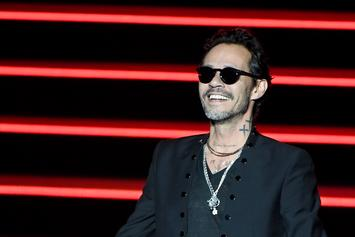 Marc Anthony's $7 Mil, 120-Foot Luxury Yacht Catches Fire & Capsizes: Report