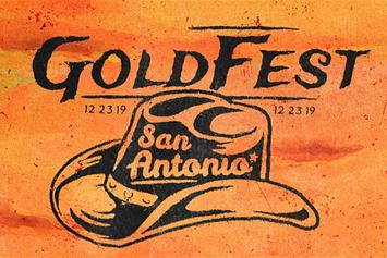 Texas Artist Cap Gold Launches First Annual GoldFest With 10K.Caash & Blake