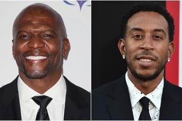 "Terry Crews & Ludacris Go Head To Head In Anticipated Action Flick ""John Henry"""
