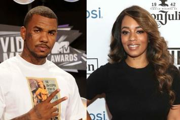"Melyssa Ford Was ""Humiliated"" By The Game's Lyrics About Her"